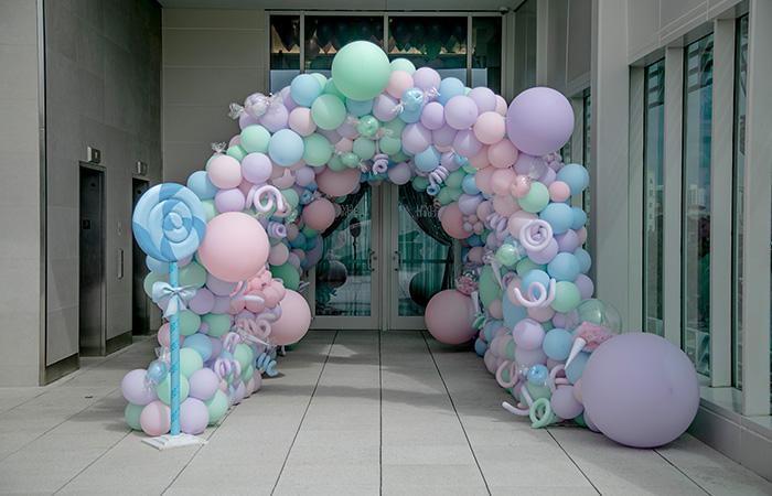 Balloontopia